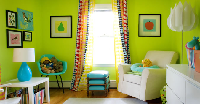 Interior Painting Services Hoboken