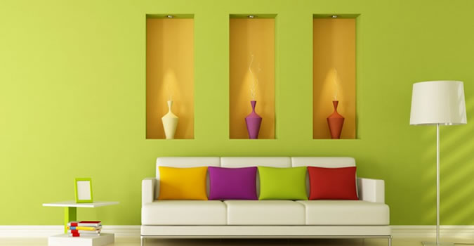 Interior Design Painting in Hoboken