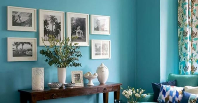Interior Painting Services in Hoboken
